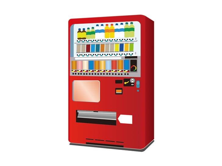 【Coke On】商品を置いてる自動販売機が見つからない!そんな時は、問い合わせしたら教えてくれます